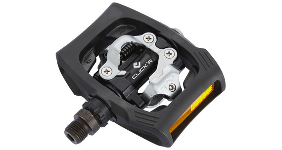 Shimano PD-T400 Pedale Click'R schwarz